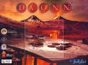 Rio Grande Games Dvonn