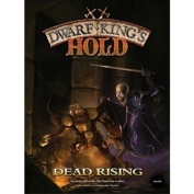 Dwarf King's Hold Dead Rising Board Game