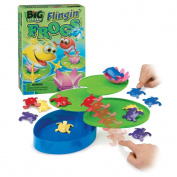 Flingin Frogs