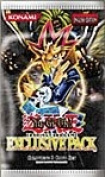 YuGiOh the Movie Exclusive Booster Pack [Toy] [Special Edition]