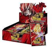 Dragonball Z Card Game Awakening Booster Box