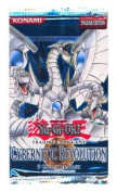 YuGiOh GX CCG Cybernetic Revolution 24 Count Booster Pack Box Lot [Toy]
