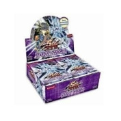 YuGiOh 5D's Card Game Stardust Overdrive Booster Box ( 24 Packs ) [Toy]