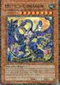 Yu-Gi-Oh! - Montage Dragon (DT02-EN051) - Duel Terminal 2 - 1st Edition - Rare