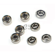 8pcs Parrot AR Drone Quadcopter 2.0 & 1st VGE Upgrade Drive Gear Bearings