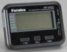 Futaba BR3000 Battery Checker Li-ion Lipo LiFe NiCd NiMH