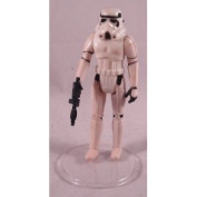 Star Wars Vintage Action Figure Stand Clear