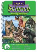 LeapFrog Amazing Mammals - LeapPad Interactive Book