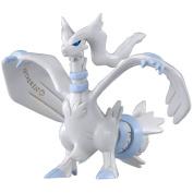 Takara Tomy Pokemon Monster Collection Mini Figure - 3.8cm Reshiram (M-009)