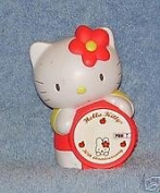Hello Kitty McDonalds Toy