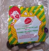 McDonalds Under 3 Toy Train