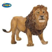 Papo: Lion- King of the Jungle