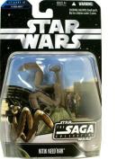Star Wars Saga '06 Basic Exclusive Action Figure #71 Kitik Keed'kak