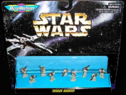 Star Wars Micro Machine Tusken Raiders