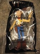"Disney Pixar ""Woody"" McDonalds Toy"