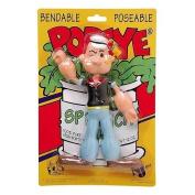 Popeye Retro Bendable Figure
