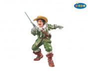 D'Artagnan - Musketeers - Historical - Papo