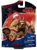 How To Train Your Dragon Movie 10cm Series 2 Action Figure Gobber with Hammer
