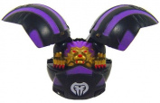 Bakugan Battle Brawlers - Loose Figure - GRIFFON (Darkus - Black) 400G [Toy]