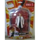 Doctor Who Doctor Constantine 13cm Figure Series 1
