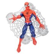 Spider-man * Wall Sticking Web * Hasbro