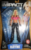 TNA Wrestling Deluxe Impact Series 6 Action Figure Madison Rayne