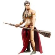 Star Wars 9.5cm Vintage Figure - Slave Leia