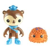 Octonauts Figure & Creature Pack Shellington