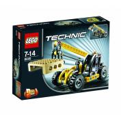 LEGO Technic 8045 Mini Telehandler