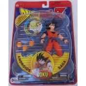 Dragon Ball Z Android Saga Goku