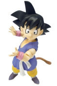 Dragon Ball GT Hybrid Action Figure Son Goku GT Version