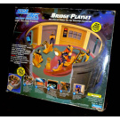Star Trek Bridge Playset