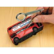Model Craft Magnifier Tweezers