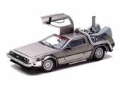 1981 DeLorean Back to the Future II 1/18