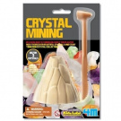 Kidz Labs - Crystal Mining