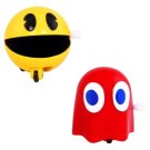 Pac-Man Wind-Up Toy 2-Pack