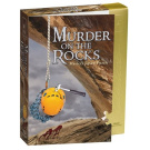 Classic Mystery Jigsaw Puzzles Murder on the Rocks