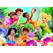 Disney Fairies - My Fairies - 100 Piece Jigsaw Puzzle