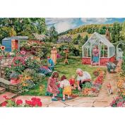 Gibsons Little Gardener's Jigsaw Puzzle