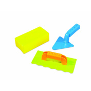 Educo Master Bricklayer Sand Toys