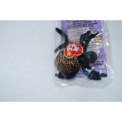 Spinner the Spider - McDonald's Happy Meal Toy #7 Ty Teenie Beanie Baby