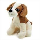 Childs Toy Cuddly Puppy Dog Stuffed Animal Plush Gift