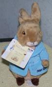 15cm Peter Rabbit Beanie Plush