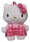 Hello Kitty 38cm Tall Plush Backpack