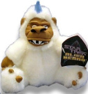 Mugato Star Trek Alien Six Inch Beans Plush