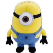 Minion Plush Toy - Despicable Me Stuffed Animal