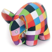 Elmer Elephant Soft Toy