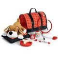 Patrick the Pup Vet Kit by FAO Schwarz