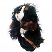 Beleduc Bernese Mountain Dog Glove Puppet
