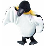 Beleduc Penguin Glove Puppet